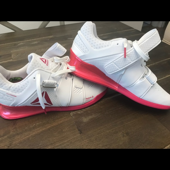 cae62299eb7 Reebok Shoes - Crossfit Games 2018 Legacy Lifter - women s 9
